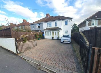 4 bed semi-detached house for sale in Grange Road, Bishopsworth, Bristol BS13