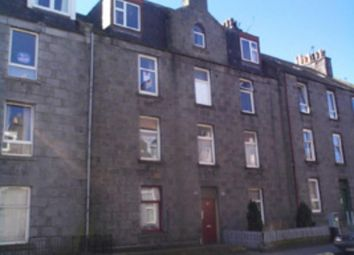 Thumbnail 1 bed flat to rent in Summerfield Terrace, Second Left