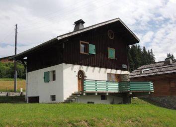 Thumbnail 5 bed chalet for sale in Chavannes, Les Gets, Haute-Savoie, Rhône-Alpes, France
