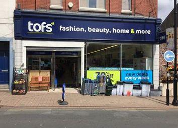 Thumbnail Retail premises to let in 60-62 Senhouse Street, Maryport, Cumbria