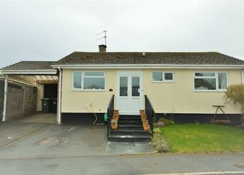 Thumbnail 2 bedroom detached bungalow to rent in Wrington, Near Bristol