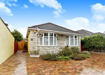 Thumbnail 2 bed bungalow for sale in Chaffinch Avenue, Shirley, Croydon, Surrey