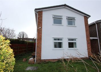 Thumbnail 4 bedroom link-detached house for sale in Nailsea, North Somerset