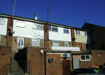 Thumbnail 3 bed maisonette to rent in Liphook Road, Lindford