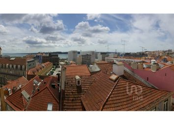 Thumbnail Block of flats for sale in Misericórdia, Lisboa, Lisboa