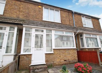 Thumbnail 2 bed terraced house for sale in Diamond Road, Whitstable