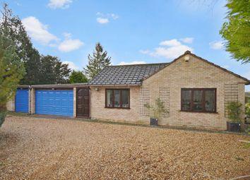 Thumbnail 3 bed detached bungalow for sale in Ellesborough Road, Butlers Cross, Aylesbury