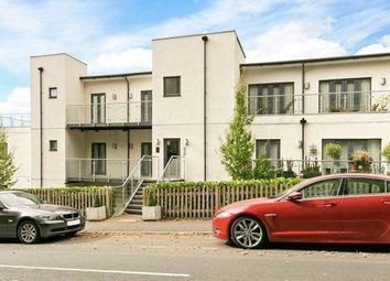 Thumbnail 2 bed flat to rent in Mount Harry Road, Sevenoaks, Kent