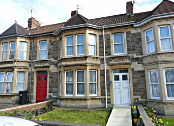 Thumbnail 3 bed terraced house for sale in Norton Road, Knowle, Bristol