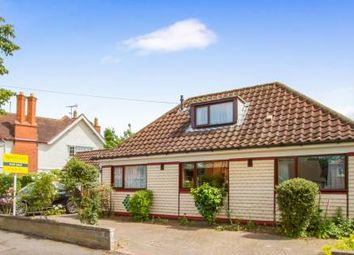 Thumbnail 3 bedroom bungalow for sale in Linden Drive, Evington, Leicester
