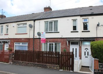 Thumbnail 3 bed terraced house for sale in Driver Street, Woodhouse, Sheffield