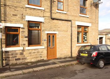 Thumbnail 3 bed terraced house for sale in King Street, Glossop