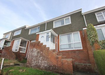 Thumbnail 2 bedroom terraced house to rent in Waterleat Avenue, Paignton