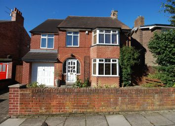 Thumbnail Detached house for sale in Fenwick Grove, Morpeth