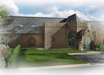 Thumbnail 3 bed property for sale in Hinderton Hall Estate, Chester High Rd, Cheshire