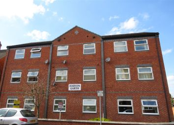Thumbnail 1 bed flat to rent in Harvon Garth, Rugby
