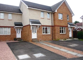 Thumbnail 2 bedroom terraced house to rent in Grange Park, Dunfermline
