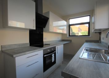 Thumbnail 2 bedroom end terrace house for sale in Broad Place, Hodthorpe, Worksop