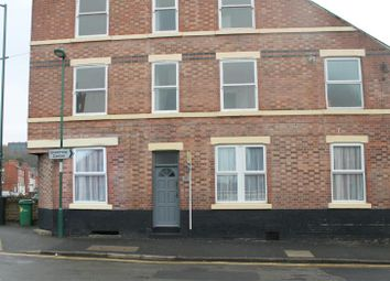 Thumbnail 4 bed end terrace house for sale in Colwick Road, Sneinton, Nottingham