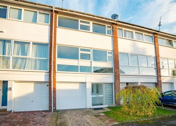 Thumbnail 4 bed terraced house to rent in Norman Close, Maidstone, Kent