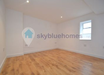Thumbnail Studio to rent in Pocklingtons Walk, Leicester