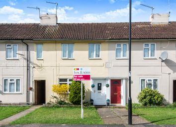 Thumbnail 3 bed terraced house for sale in Monks Way, Southampton