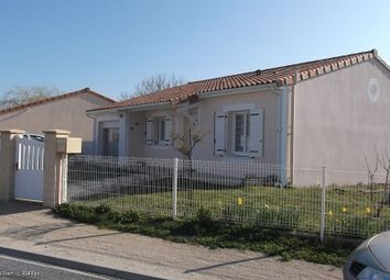 Thumbnail 3 bed property for sale in Maire-Levescault, Poitou-Charentes, 79190, France