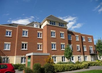 Thumbnail 1 bed flat to rent in Toad Lane, Blackwater, Camberley