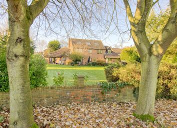 Thumbnail 7 bedroom detached house for sale in Applebarn Close, Collingtree, Northampton