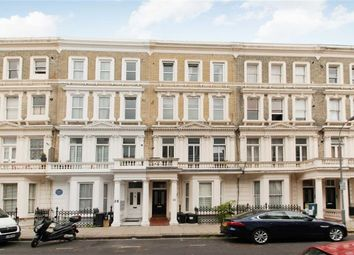 Thumbnail 1 bed flat for sale in Barons Keep, Gliddon Road, London