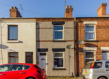 Thumbnail 2 bedroom terraced house for sale in George Street, Coventry, West Midlands