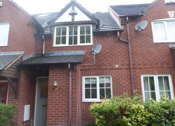 Thumbnail 2 bed property to rent in Pennine Way, Swindon
