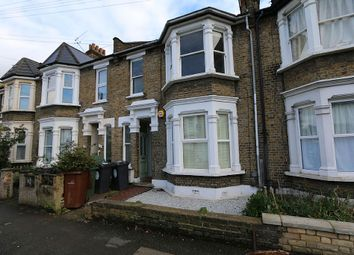 Thumbnail 3 bed maisonette for sale in Newport Road, London, London