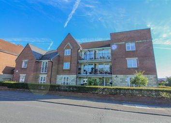 Thumbnail 2 bed flat for sale in Nailers Green, Bury, Greater Manchester