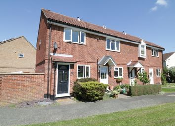 Thumbnail 2 bed end terrace house to rent in Hunt Road, Earls Colne