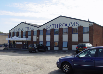 Thumbnail Warehouse for sale in Portman Road, Reading
