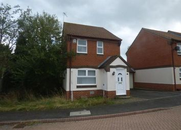Thumbnail 3 bed link-detached house for sale in Grosmont Close, Emerson Valley, Milton Keynes, Bucks