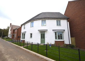 Thumbnail 4 bed detached house for sale in Josiah Drive, Barlaston, Stoke On Trent