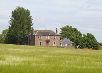 Thumbnail 5 bedroom detached house for sale in Unthank House, By Brechin, Angus