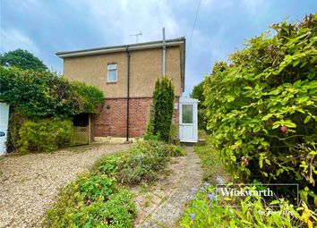 Thumbnail Semi-detached house for sale in Exton Road, Bournemouth