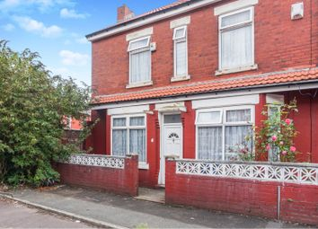3 bed semi-detached house for sale in Chinwell View, Manchester M19