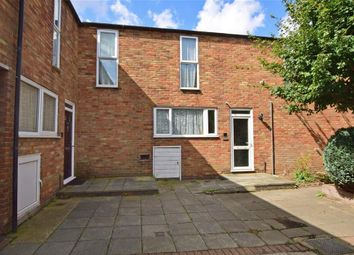 Thumbnail 2 bed terraced house for sale in Crosse Courts, Basildon, Essex
