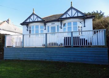 Thumbnail 4 bed detached bungalow for sale in Penbeagle Way, St. Ives