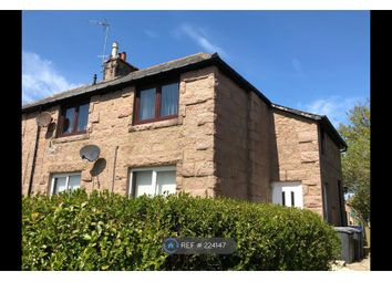 Thumbnail 2 bed flat to rent in Cairntrodlie, Peterhead