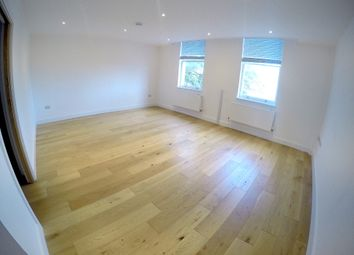 Thumbnail 3 bed duplex to rent in Upper Street, Islington, London