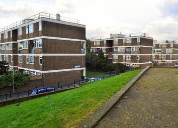 Thumbnail 3 bedroom maisonette to rent in Wick Road, East London