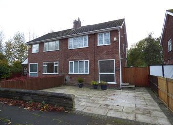 Thumbnail 3 bed semi-detached house for sale in Nazeby Avenue, Crosby, Liverpool, Merseyside