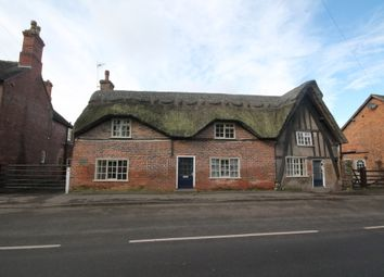 Thumbnail 3 bed cottage to rent in Main Street, Hemington, Derby
