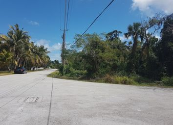 Thumbnail Land for sale in Waterloo Complex, East Bay Street, Ss6650, Nassau, Bahamas