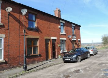 Thumbnail 2 bed terraced house for sale in Wood Street, Radcliffe, Manchester, Lancashire